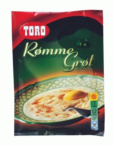 Toro Romme Grot