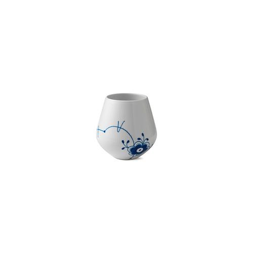 "Royal Copenhagen Blue Fluted Mega, Vase 6"""
