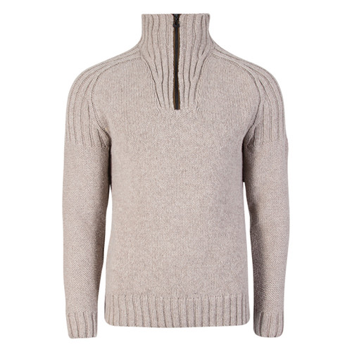Dale of Norway Ulv Sweater - Sand, 93021-P