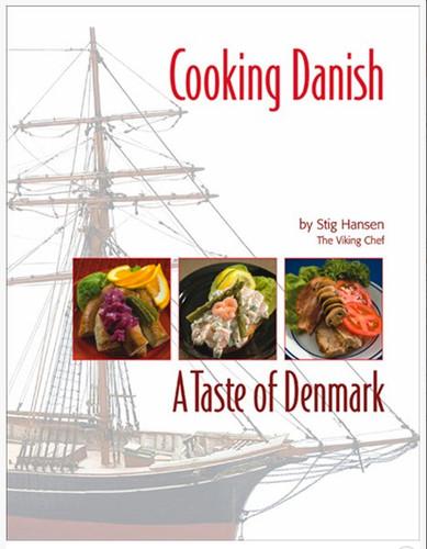 Cooking Danish  by Stig Hansen