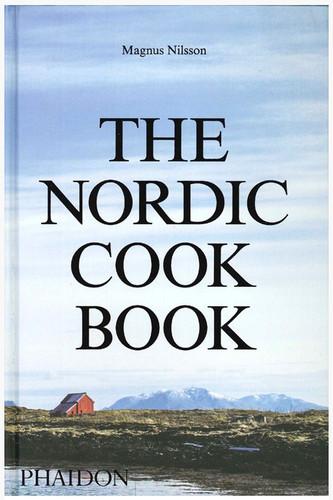 Nordic Cookbook  by Magnus Nilsson