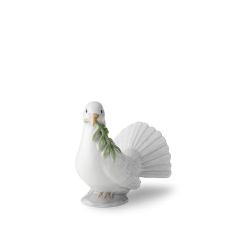 2018 Royal Copenhagen Annual Figurine