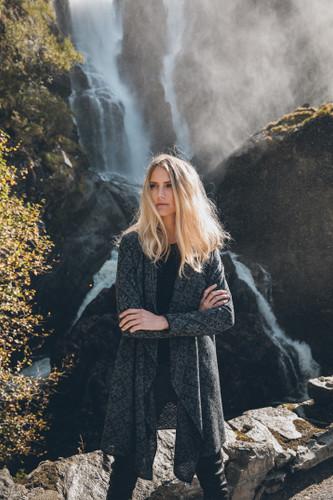 Dale of Norway Flora Feminine Jacket Sweat-Shirt Femme