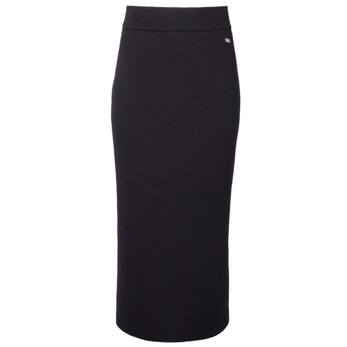 Dale of Norway, Dale Long Skirt, Ladies, Black, 62031-F