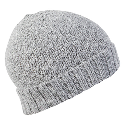 Dale of Norway Ulv Hat - Smoke, 48041-T