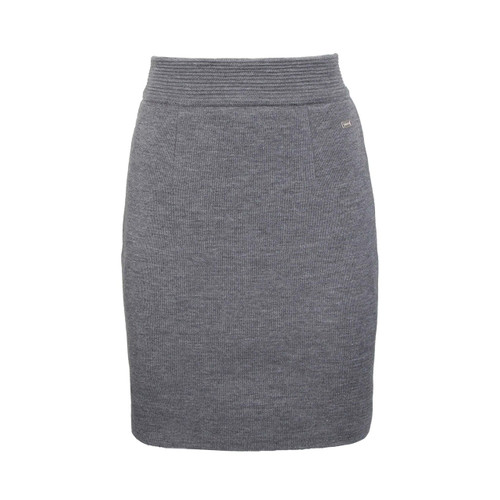 Dale of Norway, Dale Skirt in Smoke, 62001-F