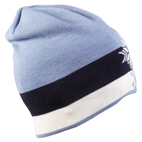 Dale of Norway Geilolia Hat - Blue Shadow/Navy/Off White, 48261-D