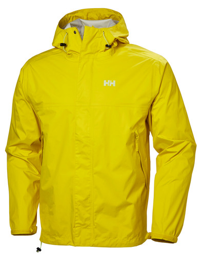 Helly Hansen Loke Jacket, Men's - Dandelion, 62252-369