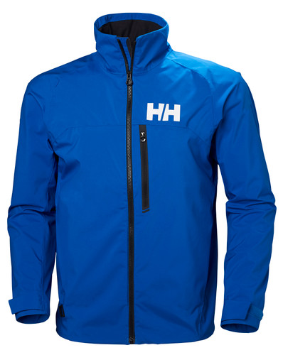 Helly Hansen HP Racing Jacket, Men's - Olympian Blue, 34040-563