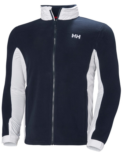 Helly Hansen Coastal Fleece 2.0, Men's - Navy, 51842-597