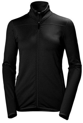 Helly Hansen Vertex Jacket, Women's -Black, 51845-990