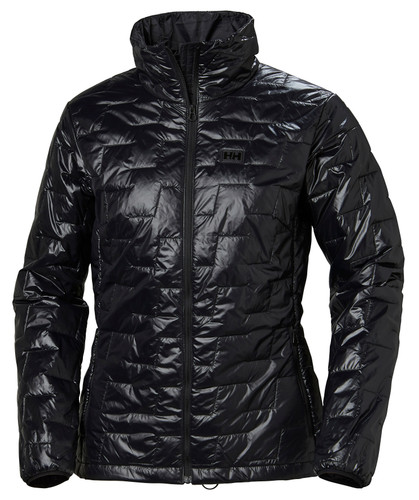 Helly Hansen Lifaloft Insulator Jacket, Women's - Black, 65625-990
