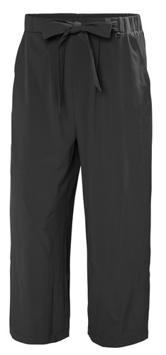 Helly Hansen Siren Culotte, Women's, Black - 34076-990