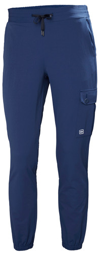 Helly Hansen Campfire Pant, Women's, Catalina Blue - 62871-541