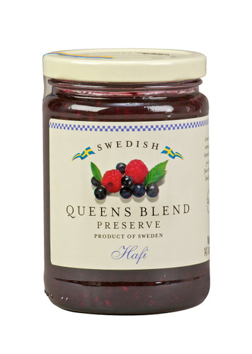 Hafi Swedish Queen's Blend Preserves