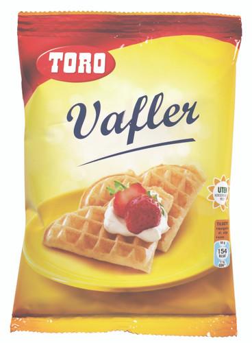 Toro Swedish Waffle Mix
