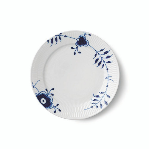 "Royal Copenhagen Blue Fluted Mega - Dinner Plate, Special Edition #8, 10.75"" (1025514)"