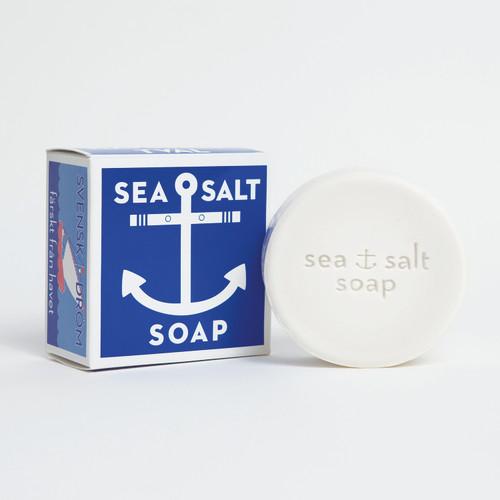 Swedish Dream Sea Salt Soap, 4.3oz Bar