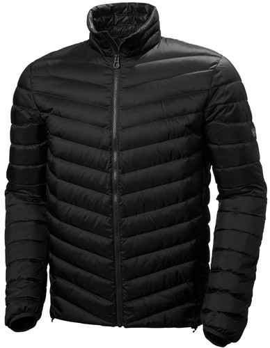 Helly Hansen Verglas Down Insulator, Mens - Black | 62774-990
