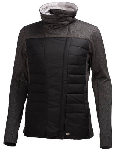 Helly Hansen W Astra Jacket, Womens - Black | 54283