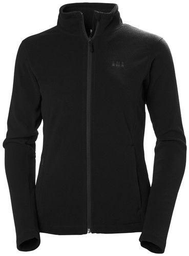 Helly Hansen Daybreaker Fleece, Women's - Black, 51599-990