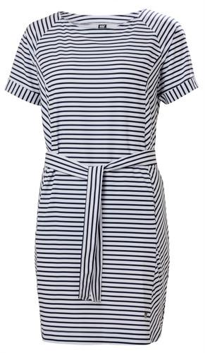 Helly Hansen Thalia Dress, Women's - Navy Stripe, 34164-598