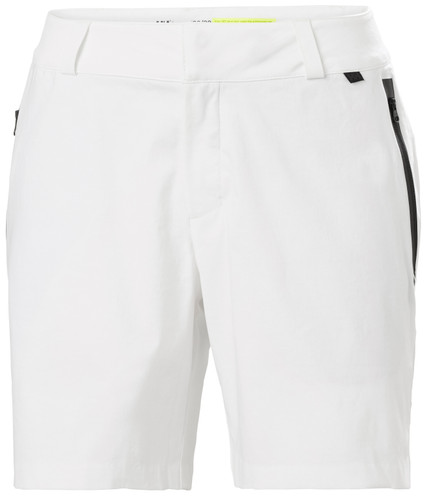 Helly Hansen HP Racing Short, Women's - White, 34028-001