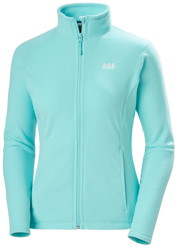 Helly Hansen Daybreaker Fleece, Women's - Glacier Blue, 51599-648 (51599-648)