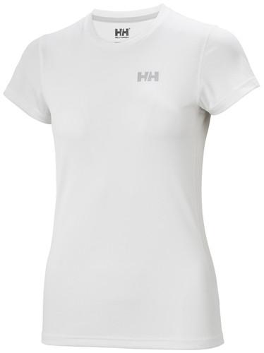 Helly Hansen Lifa Active Solen SS T-Shirt, Women's - White, 49353-001