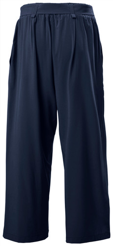 Helly Hansen Siren Culotte, Women's - Navy, 34076-597 back