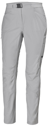 Helly Hansen Tinden Light Pant, Women's - Grey Fog, 62961-853