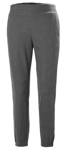 Helly Hansen Wool Travel Pant, Women's - Quiet Shade Grey, 62929-971