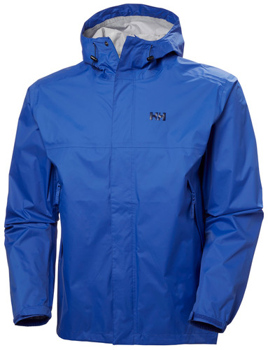 Helly Hansen Loke Jacket, Men's - Royal Blue, 62252-514