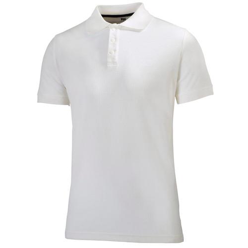 Helly Hansen Riftline Polo, Men's - White, 50982-002
