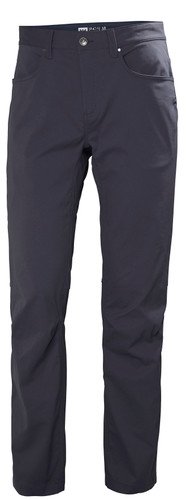 Helly Hansen Holmen 5 Pocket Pant, Men's - Graphite Blue, 62897-994