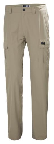 Helly Hansen QD Cargo Pant, Men's - Fallen Rock Tan, 33996-720