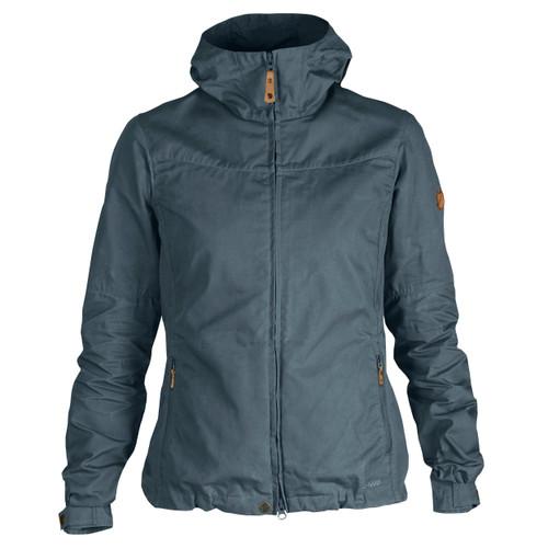 Fjällräven Stina Jacket, Women's, Dusk - F89234-042