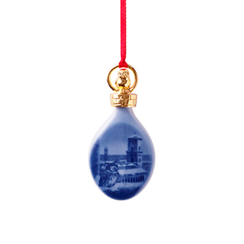 Royal Copenhagen 2020 Christmas Drop Ornament (1051097)