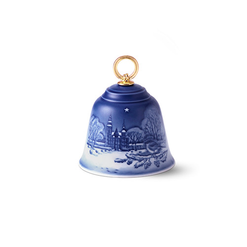 Bing and Grondahl 2020 Christmas Bell (1051107)
