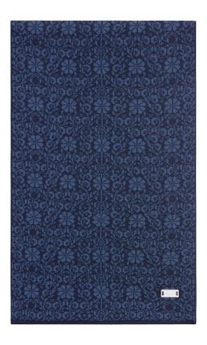 Dale of Norway Otelie Scarf, Ladies - Navy/Night Blue, 11731-C (11731-C)