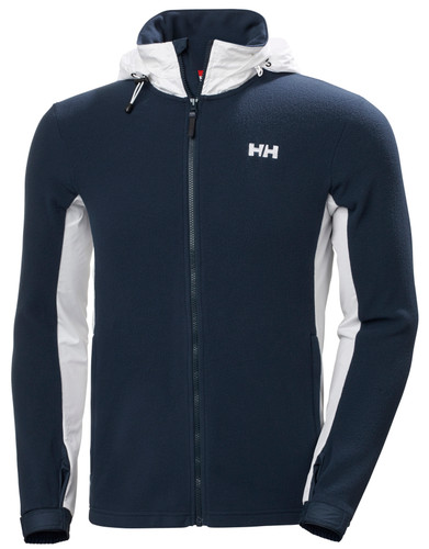 Helly Hansen Coastal Fleece, Men's - Navy, 51878-597