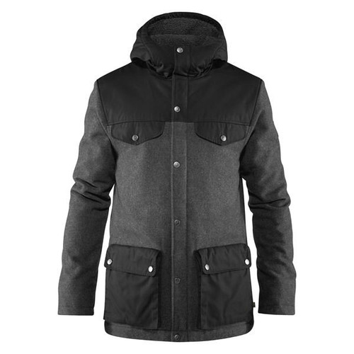 Fjällräven Greenland Re-Wool Jacket, Men's - F82976-021 (F82976-021)