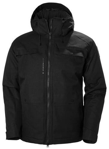 Helly Hansen Chill Parka, Mens - Black | 53145-990 (53145-990)