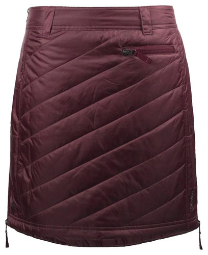 SKHOOP Sandy Short Skirt, Ladies - Ruby Red (19.205.36)
