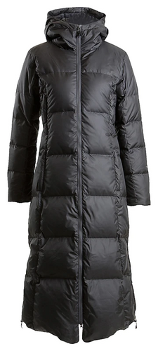 SKHOOP Hella Down Coat, Ladies' - Black (19.311.10)