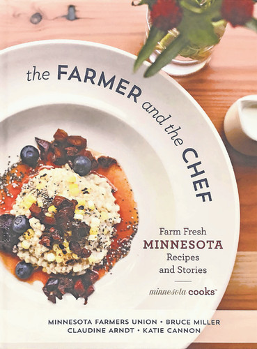 The Farmer and the Chef cookbook (4658)