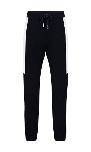 Dale of Norway Ol Spirit Pants, Mens - Navy/Off White,62051C