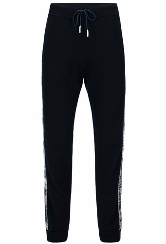 Dale of Norway Ol History Pants, Mens - Navy/Off White,62071C