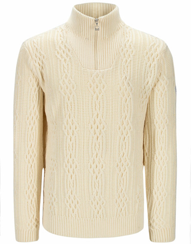 Dale of Norway Hoven Sweater, Mens - Offwhite,94731A