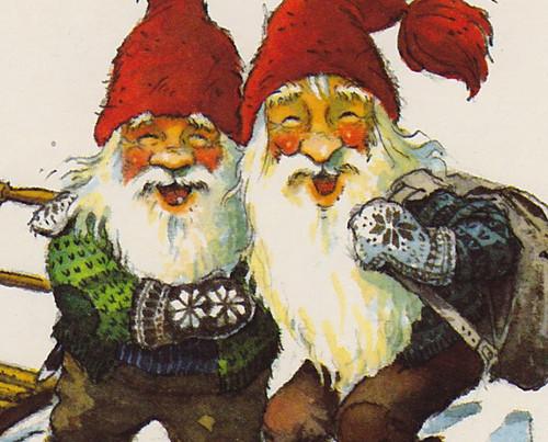 Glaedelig Jul og Godt Nytar!